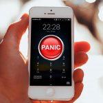 Boton de Panico en Uber