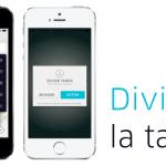 Dividir la tarifa de uber con un amigo