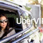 Como ser Uber VIP y como funciona