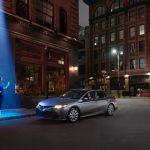 Spotlight Uber nueva herramienta en uber